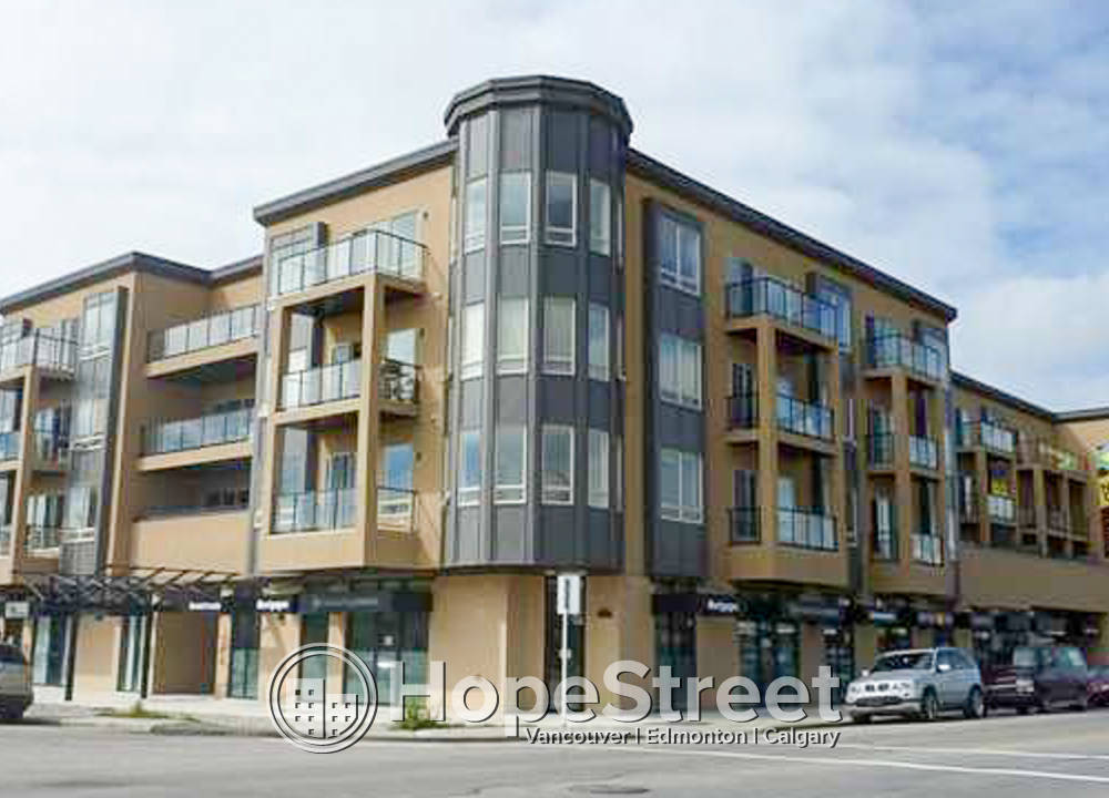 205 - 1899 45 Street NW, Calgary, AB - $1,500 CAD/ month