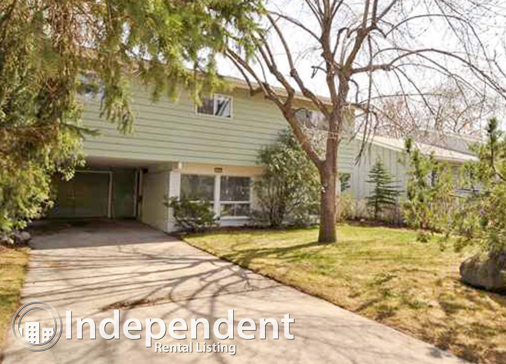 14 Harcourt Road SW, Calgary, AB - $1,800 CAD/ month