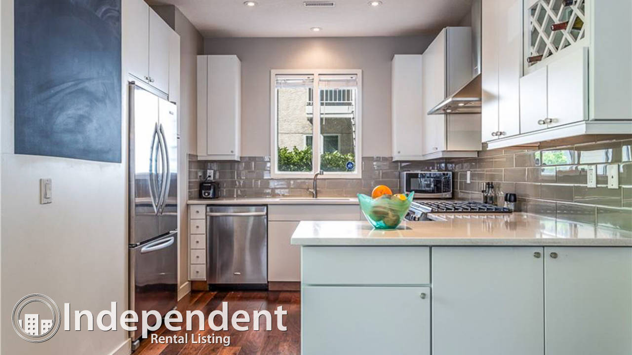 2 Bedroom Townhouse For Rent in Mission