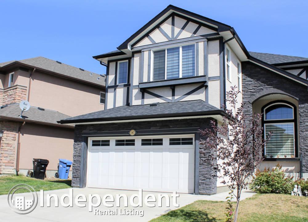 147 Sherwood Hill NW, Calgary, AB - $2,400