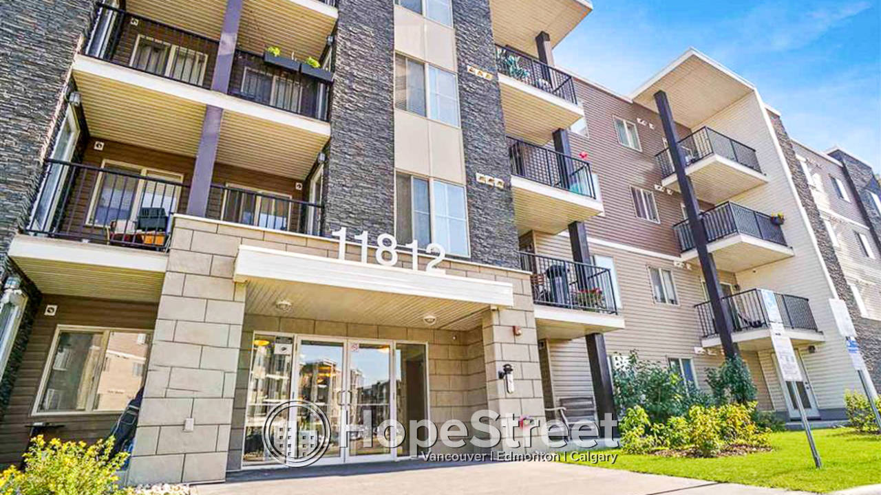 2 Bedroom Condo for Rent in Rutherford