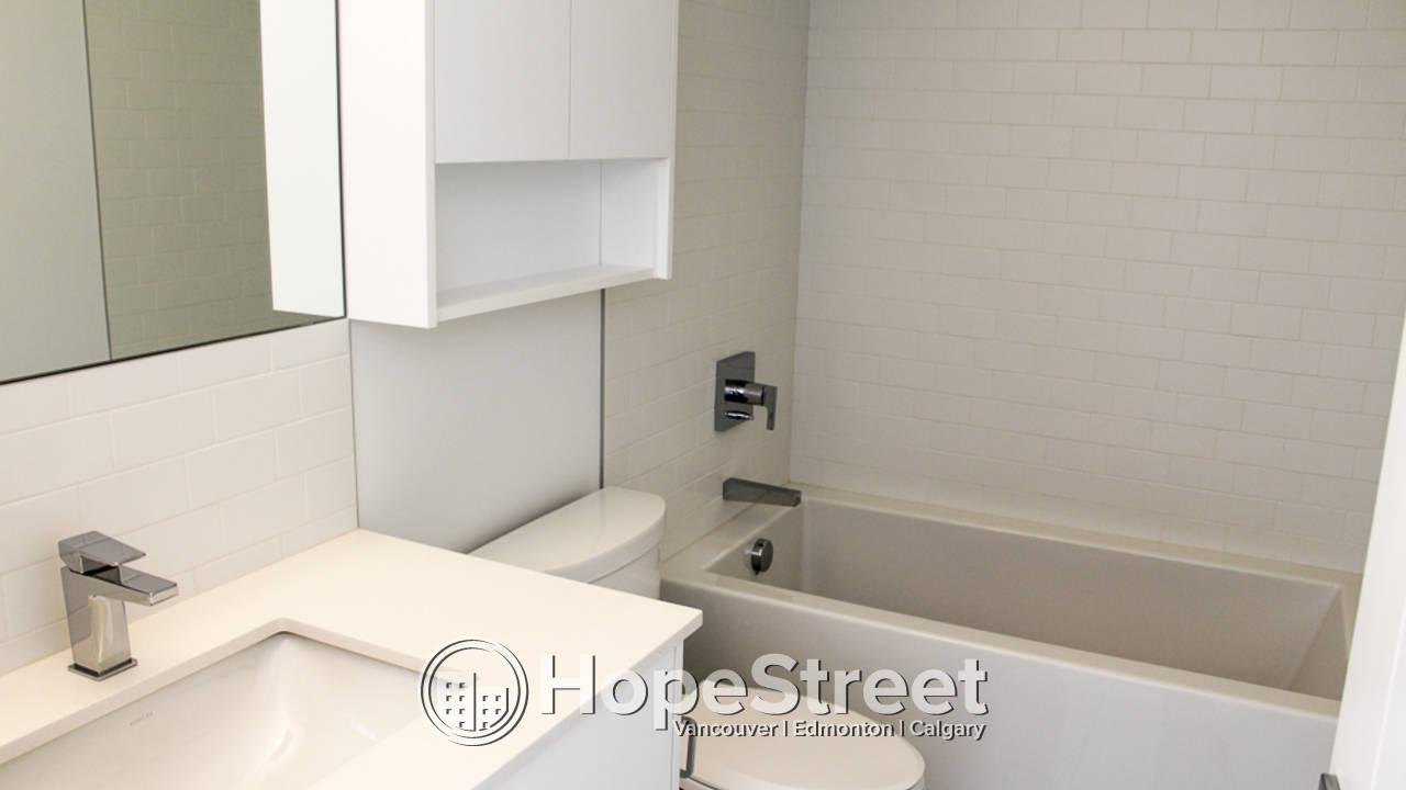 1 Bedroom  Beautiful Condo for Rent in University District