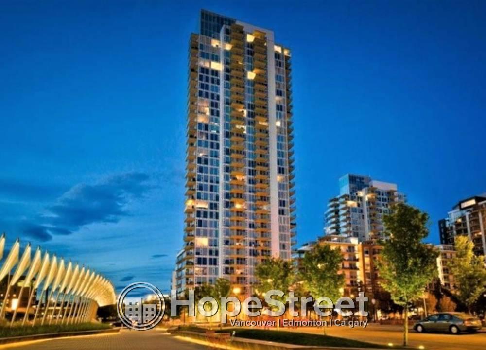 1804 - 510 6 Avenue SE - 1850CAD / month