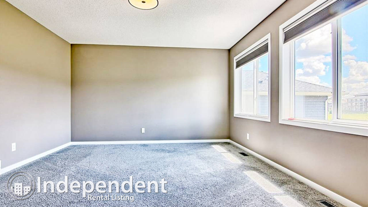 3 Bedroom House for Rent in Nolan Hill