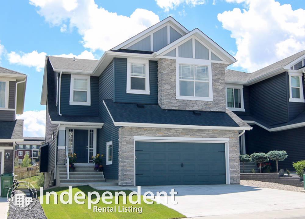 56 Nolanlake View NW, Calgary, AB - $2,450