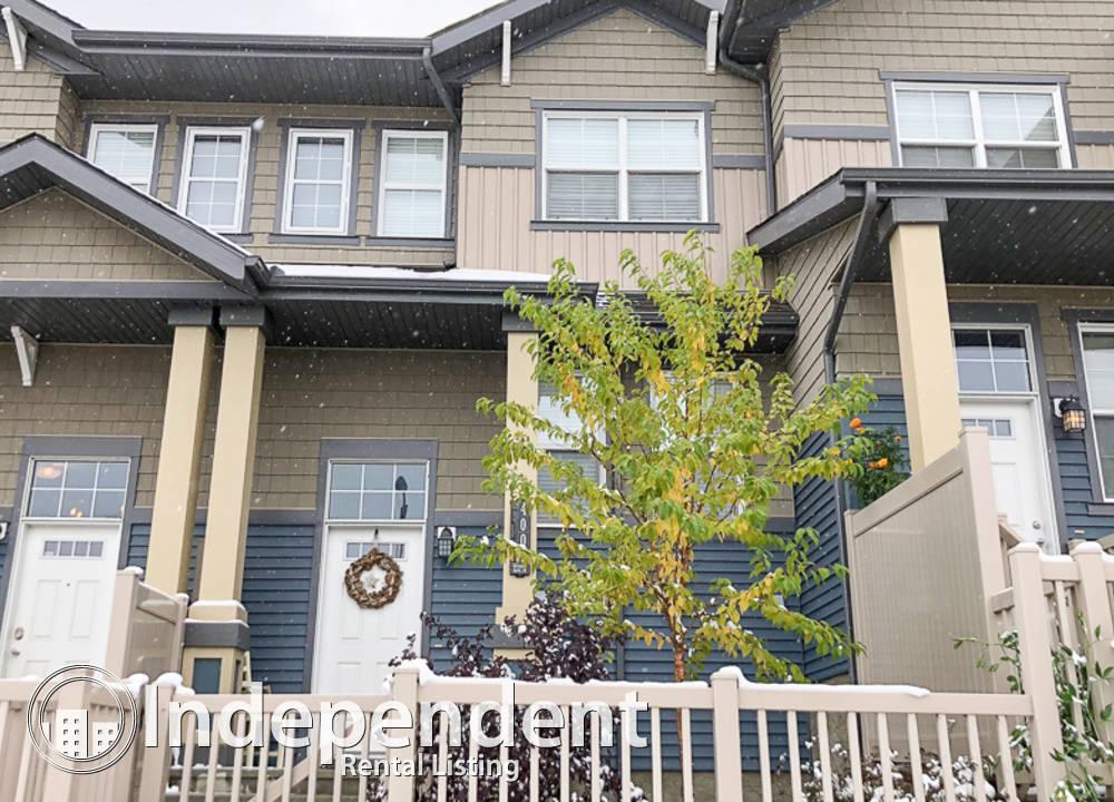 4007 Orchards Drive SW, Edmonton, AB - $1,450