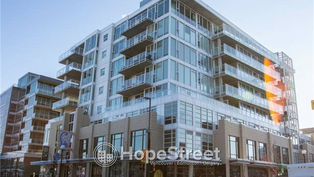 Furnished 1 Bd Condo for Rent in Sunnyside: Pet Friendly & Utilities Included!