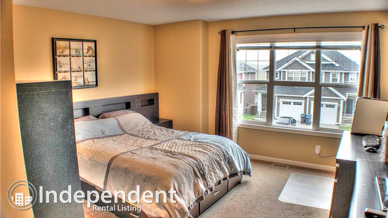3 Bedroom House for Rent in Cochrane: Pet Friendly