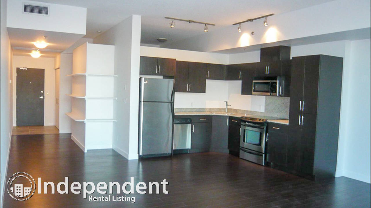 1 Bedroom Condo for Rent in Beltline