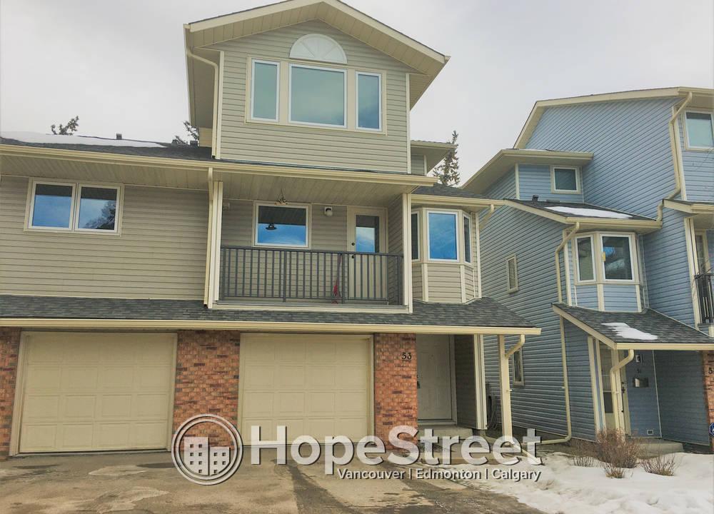 53 Millrise Lane SW, Calgary, AB - $1,345