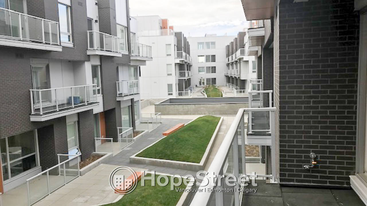 1 Bedroom Condo for Rent in University District