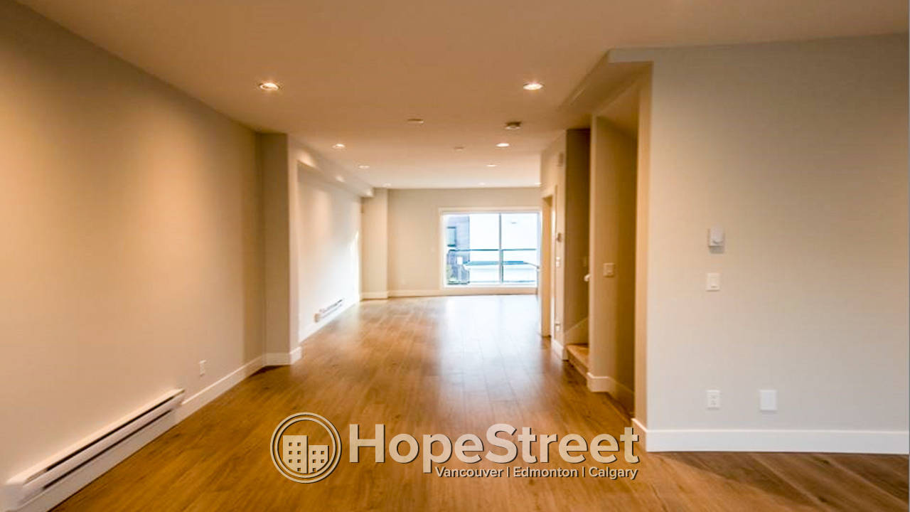 4 Bedroom Townhouse for Rent in South Surrey