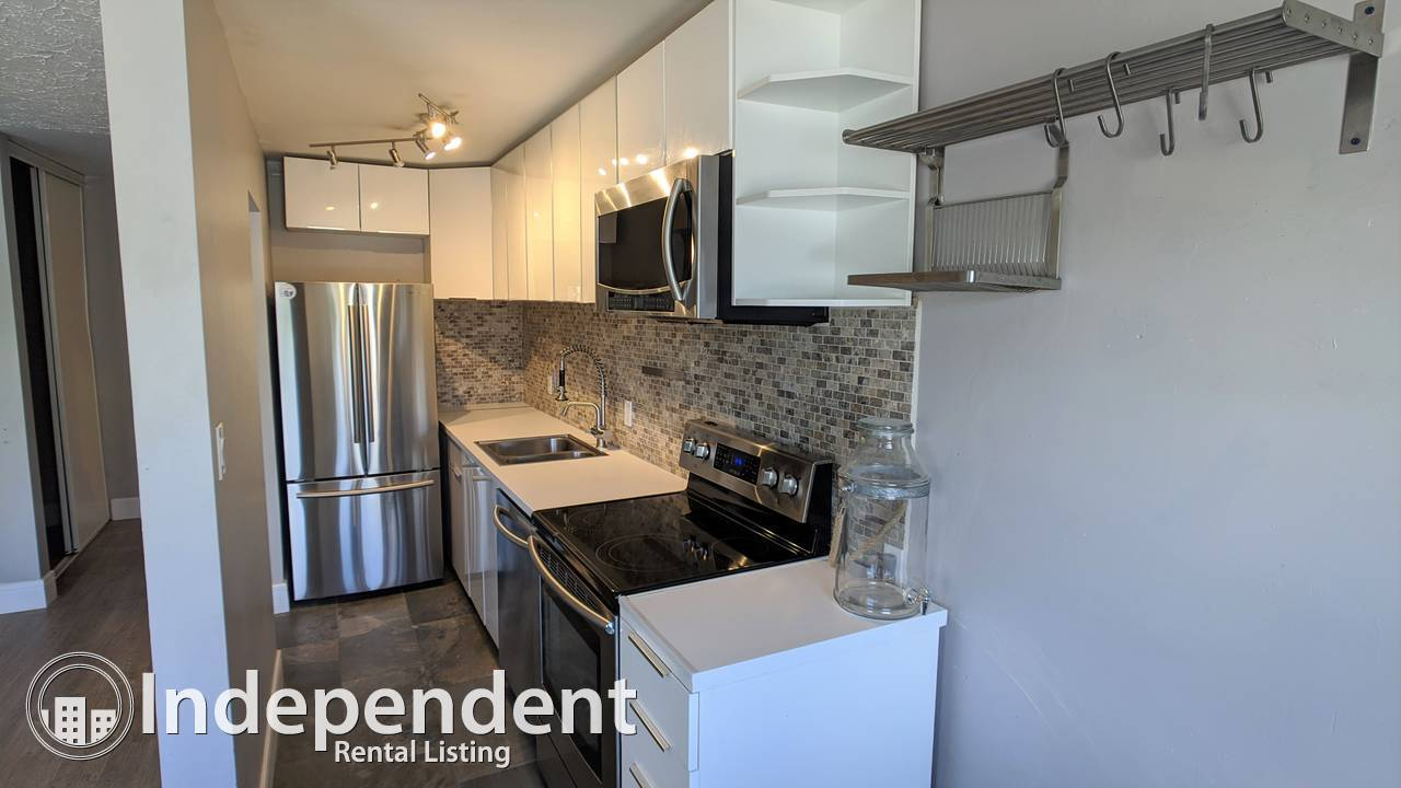 2 BR Condo - Amazing opportunity right next to Whyte Avenue and The University!