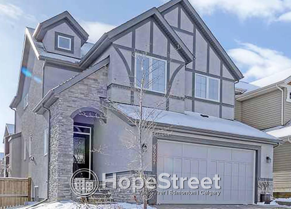 9327 14 Avenue SW, Calgary, AB - $2,650