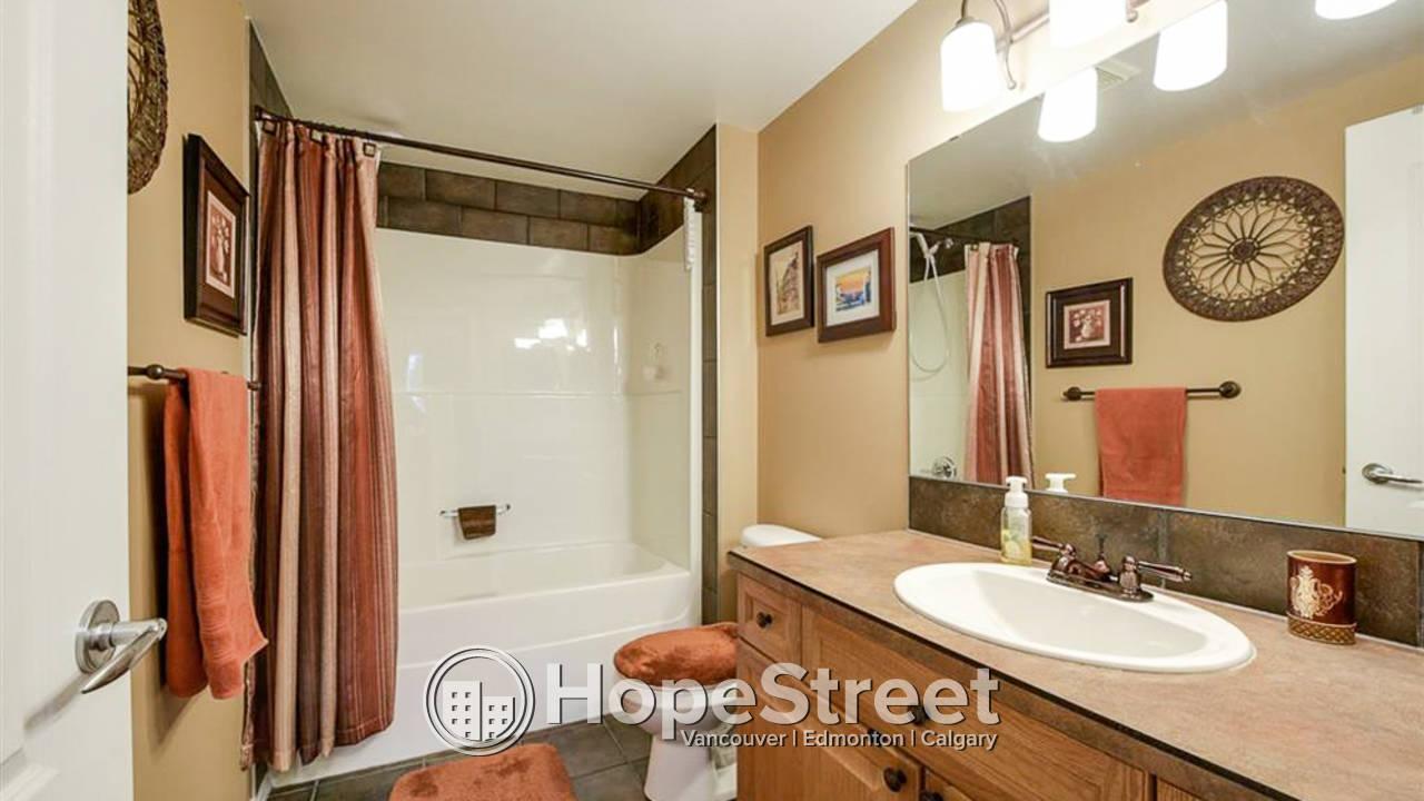 2 Bedroom Condo for Rent in Canon Ridge: Pet Negotiable
