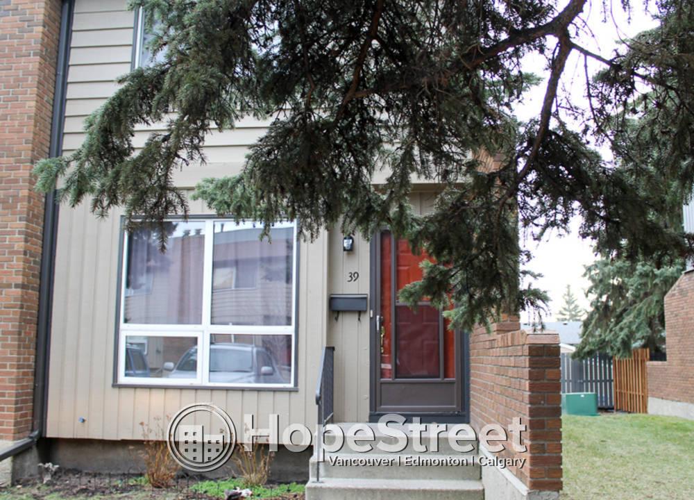 39 - 9908 Bonaventure Drive SE, Calgary, AB - $1,450 CAD/ month