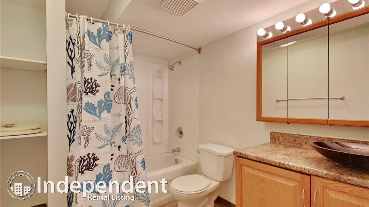 2 Bedroom Basement Suite for Rent in Canyon Meadows: Utilities Included.