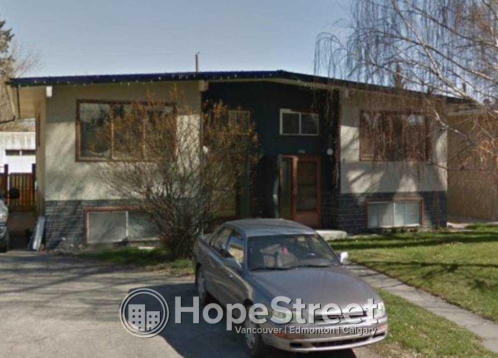 430 35 Avenue NW, Calgary, AB - 1,600 CAD/ month