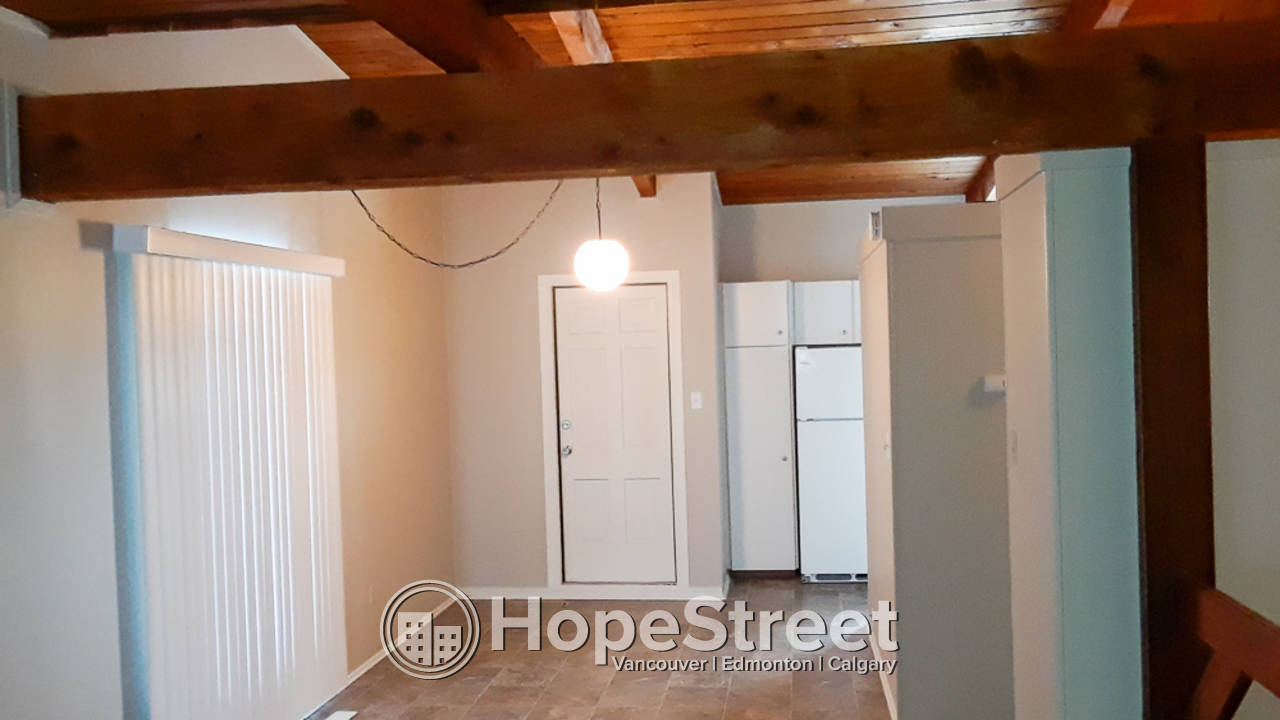 2 Bedroom Townhouse for Rent in Mill Woods: Pet Friendly