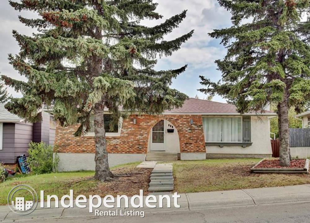 723 130 Avenue SW, Calgary, AB - $1,295