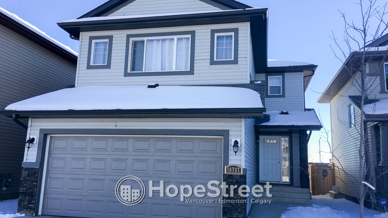 3 Bedroom House for Rent in Cy Becker.