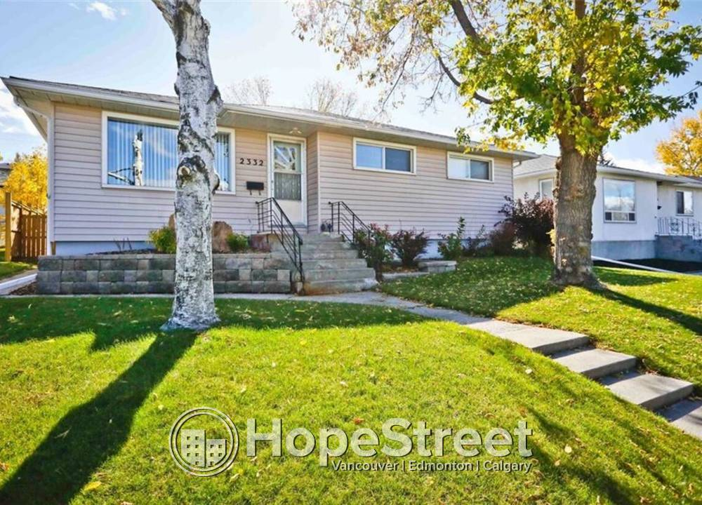 2332 Richmond Road  SW, Calgary, AB - $1,395
