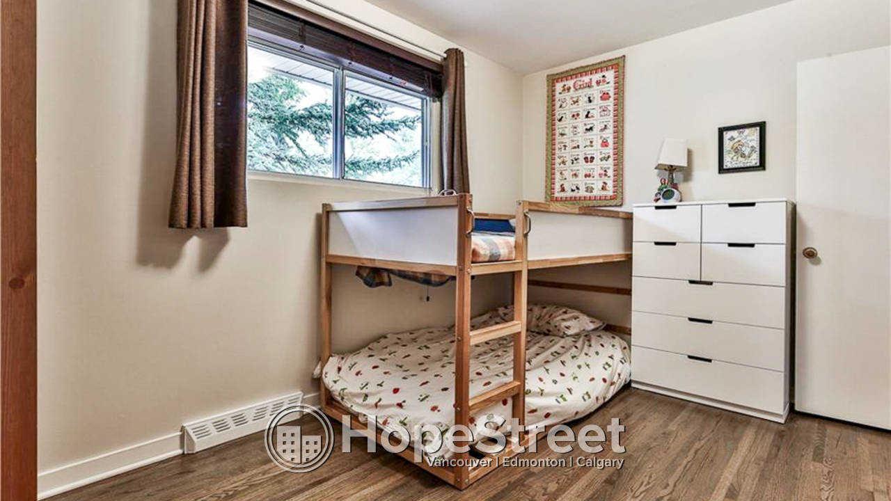 3 Bedroom Bungalow For Rent in Highwood: Pet Friendly
