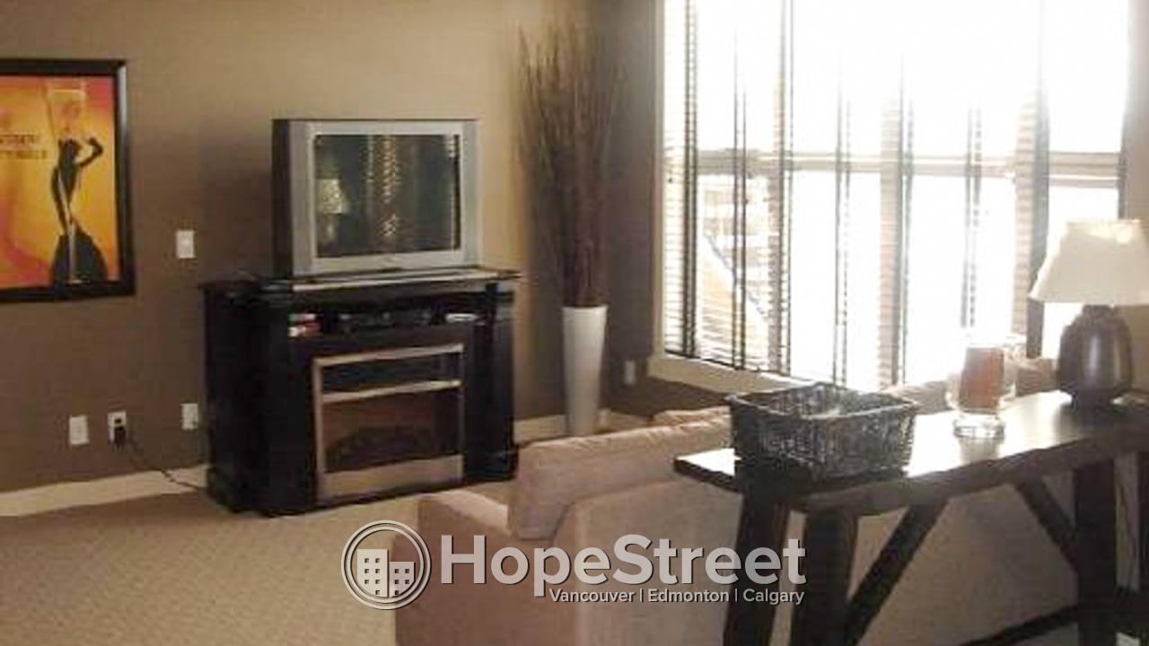 Modern 2 Bedroom Condo in West Springs