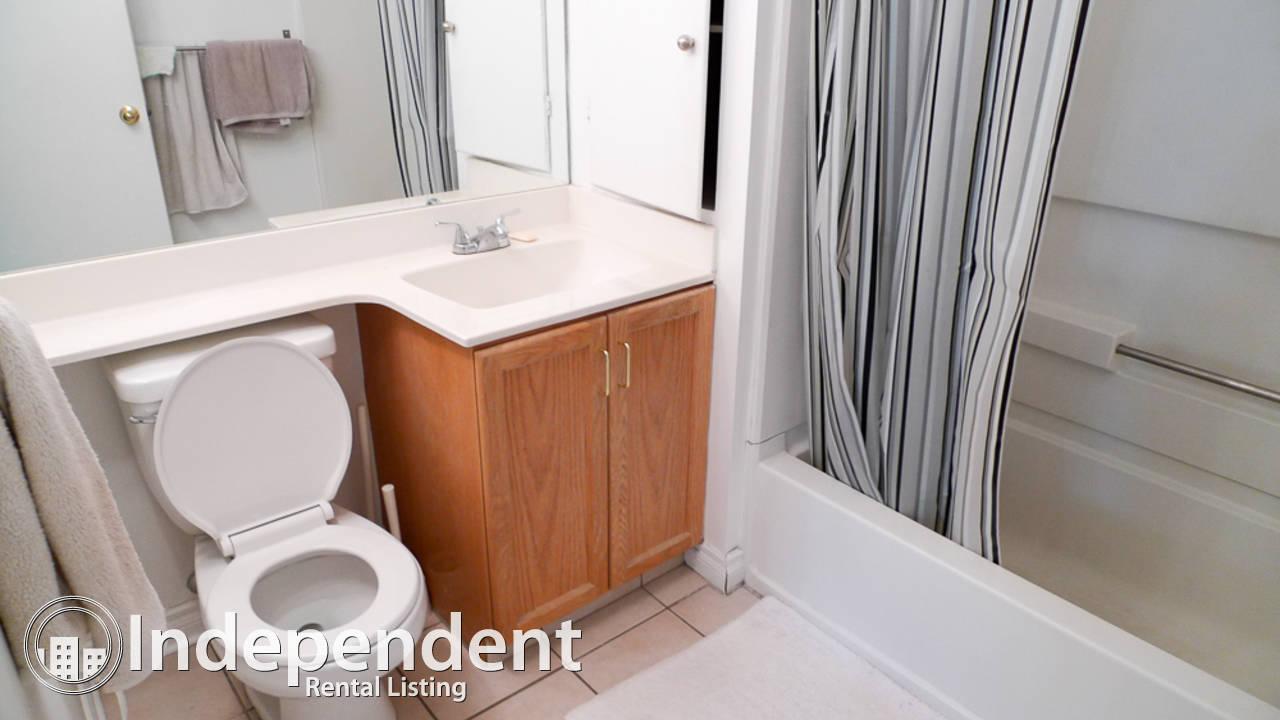 2 Bedroom Townhouse for Rent in Renfrew
