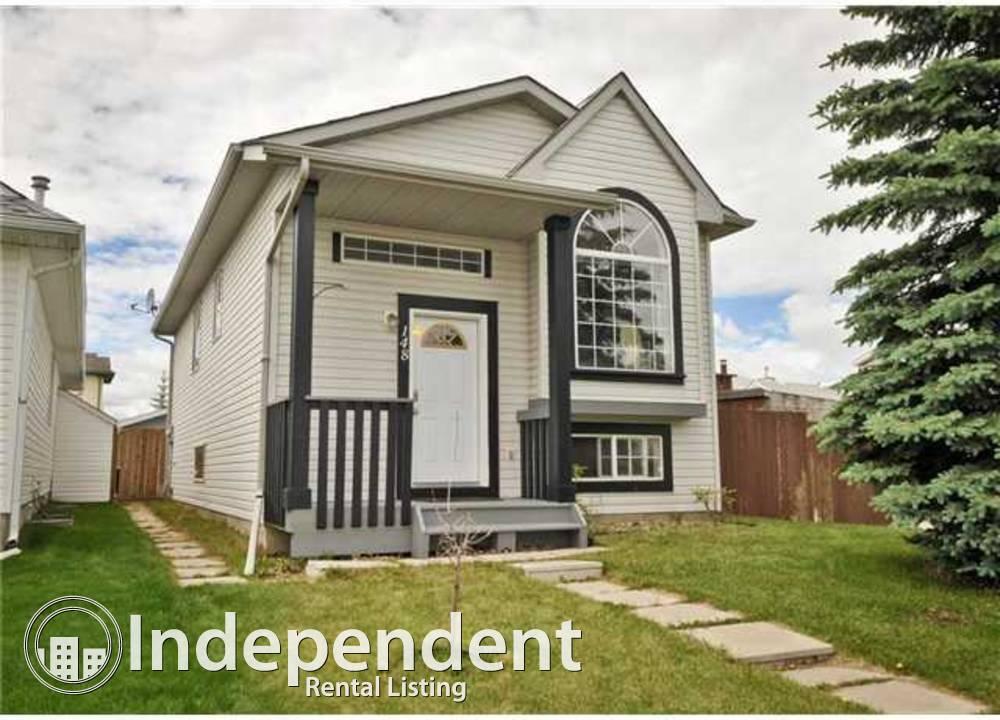 148 Covewood Park NE, Calgary, AB - $1,195 CAD/ month