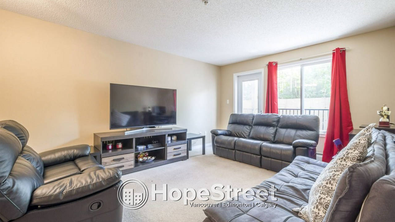 2 Bedroom Condo for Rent in Ellerslie