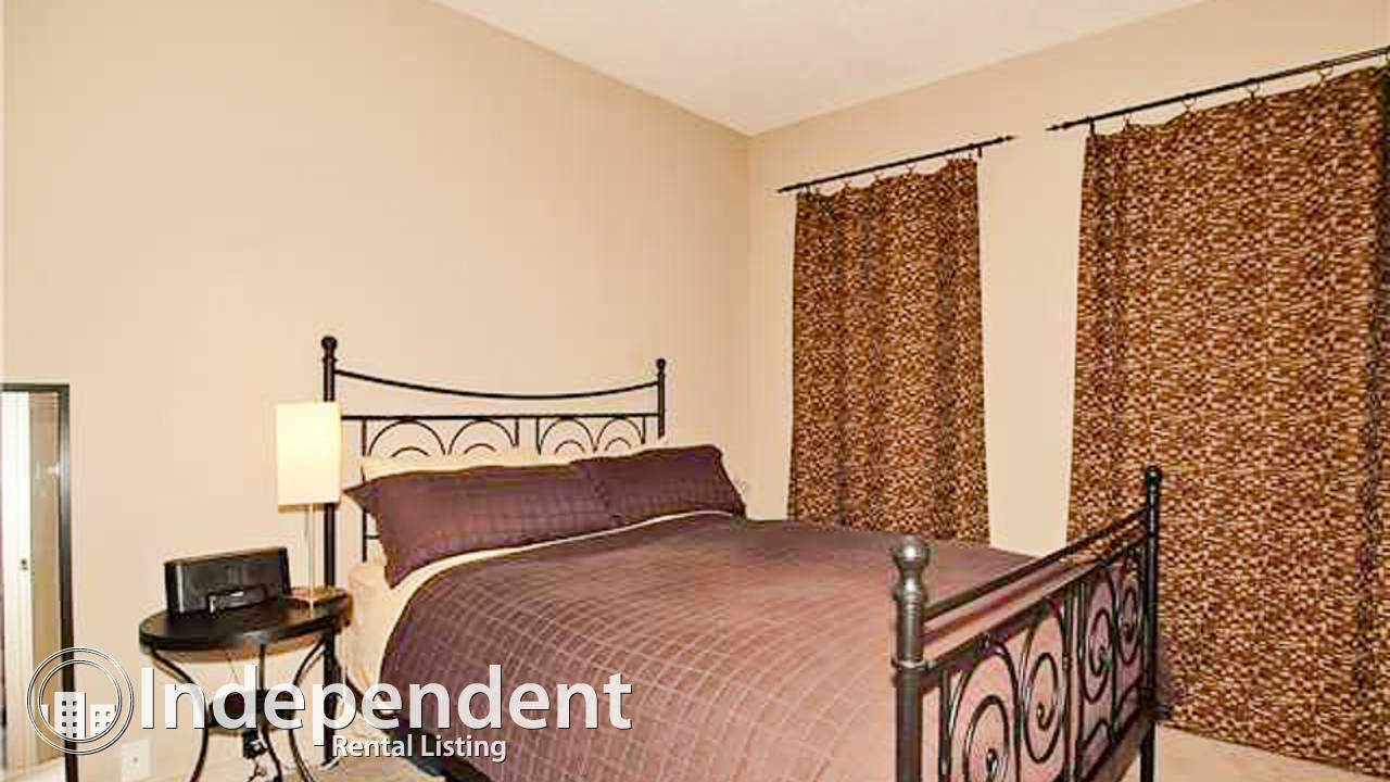 1 Bedroom + DEN Condo for Rent in Garrison Green
