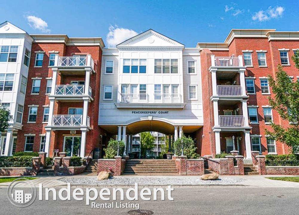 3114 - 5605 Henwood Street SW, Calgary, AB - $1,225 CAD/ month
