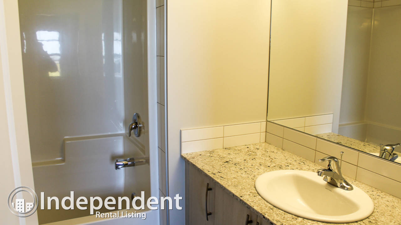 2 Bedroom Townhouse for Rent in Legacy