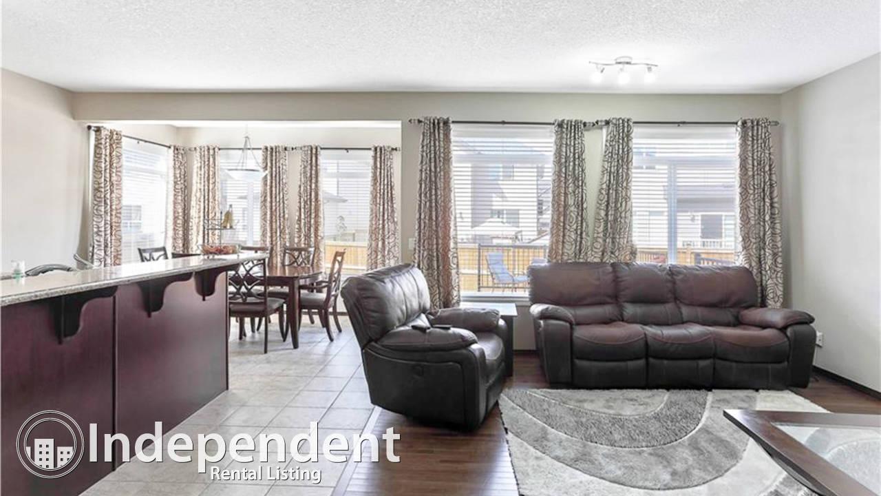 4 Bedroom House for Rent in Skyview