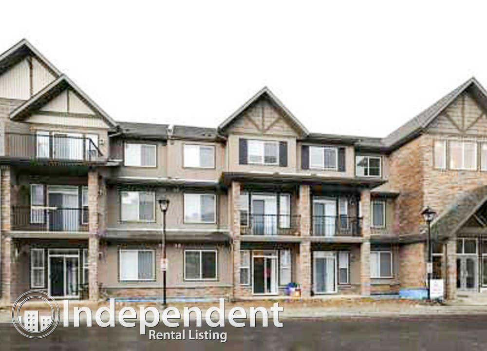 2215 - 211 Aspenstone Blvd. SW, Calgary, AB - $1,650 CAD/ month
