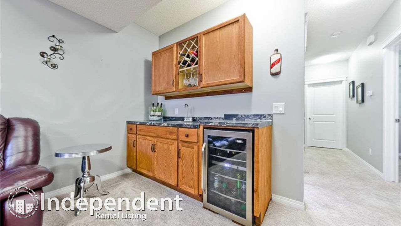 4 Bedroom House for Rent in Sage Hill: Pet Friendly