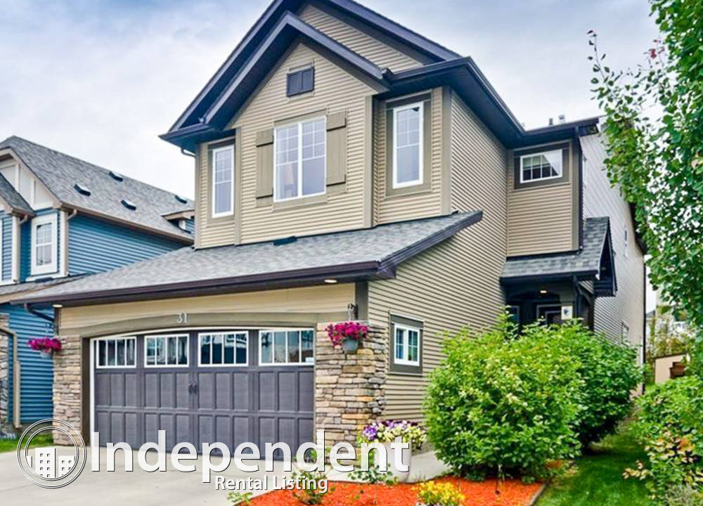 31 Sage Valley Green NW, Calgary, AB - $2,295