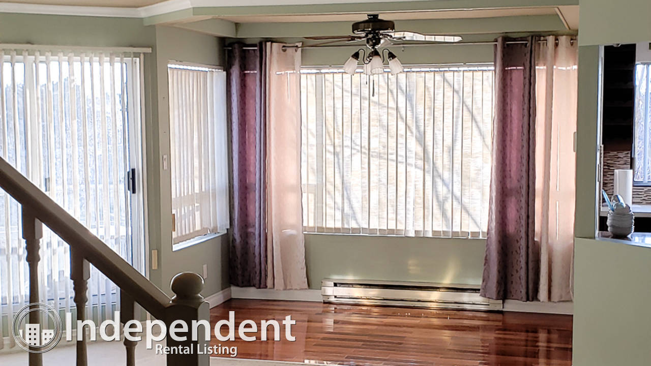 3 Bedroom Condo for Rent in Richmond