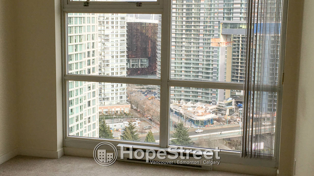 2 Bedroom Condo for Rent in Yaletown