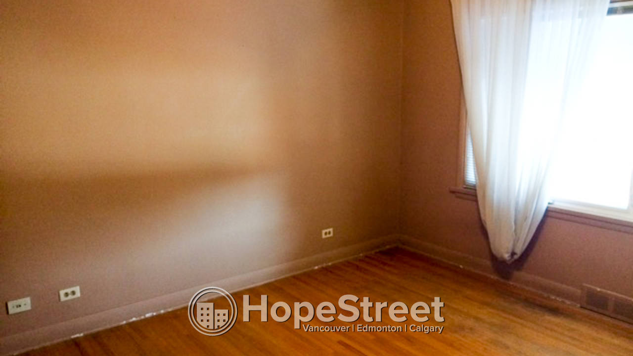 3 Bedroom House for Rent in Bankview: Pet Friendly