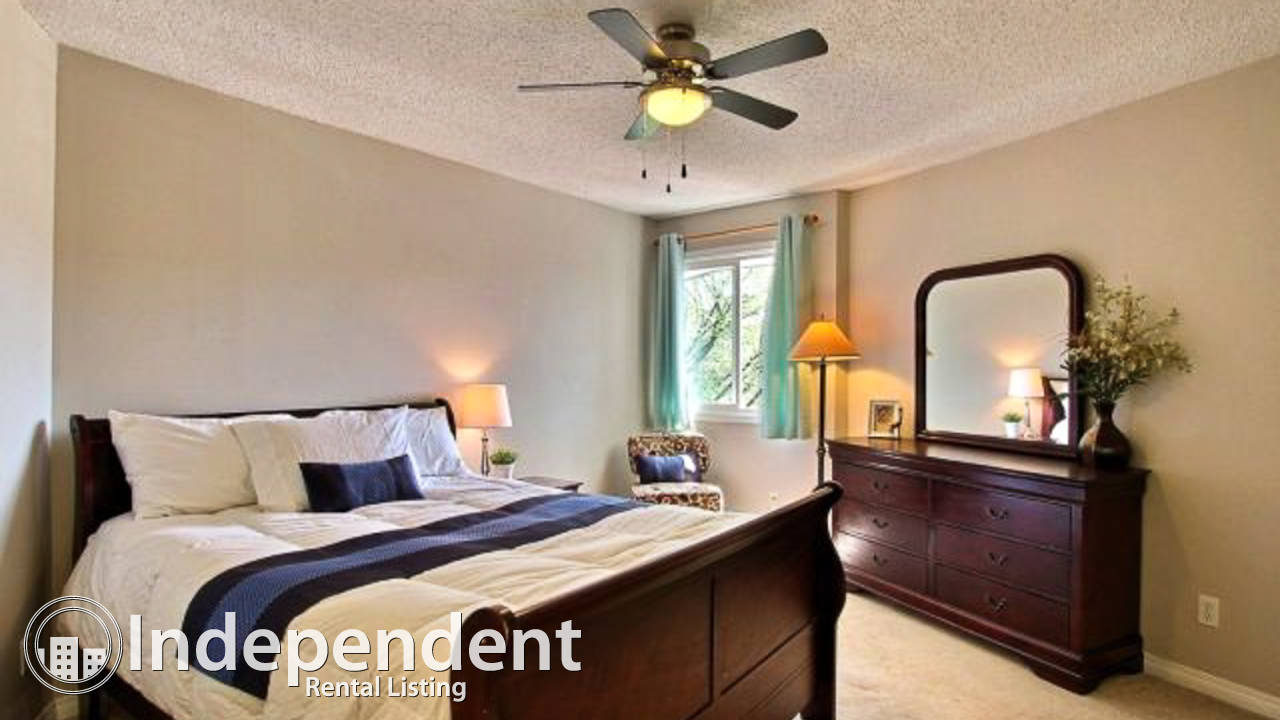 2 Bedroom Condo for Rent in Oliver