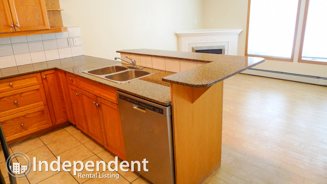 2 Bedroom Townhouse for Rent in Crescent Heights
