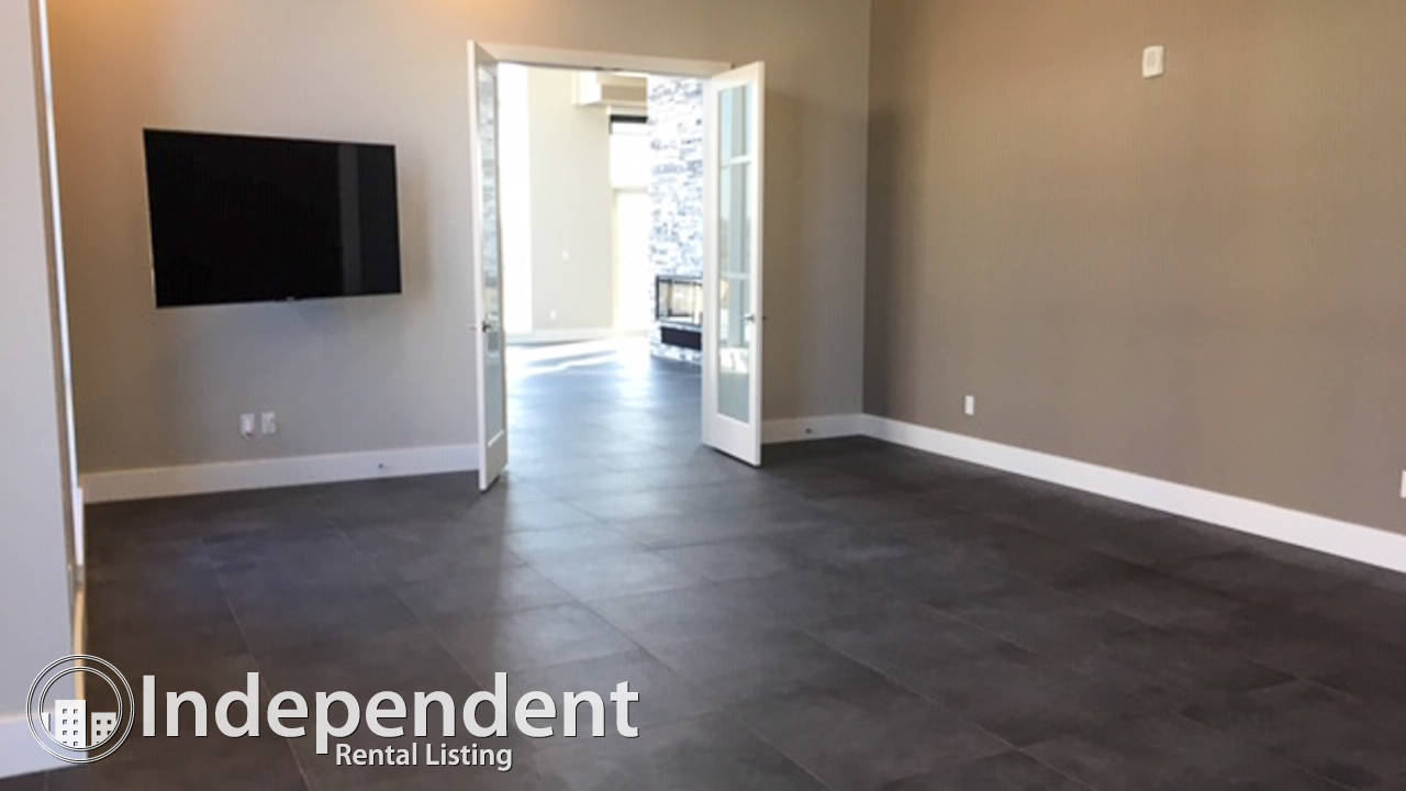 Executive 2 Bedroom Penthouse for Rent in St. Albert