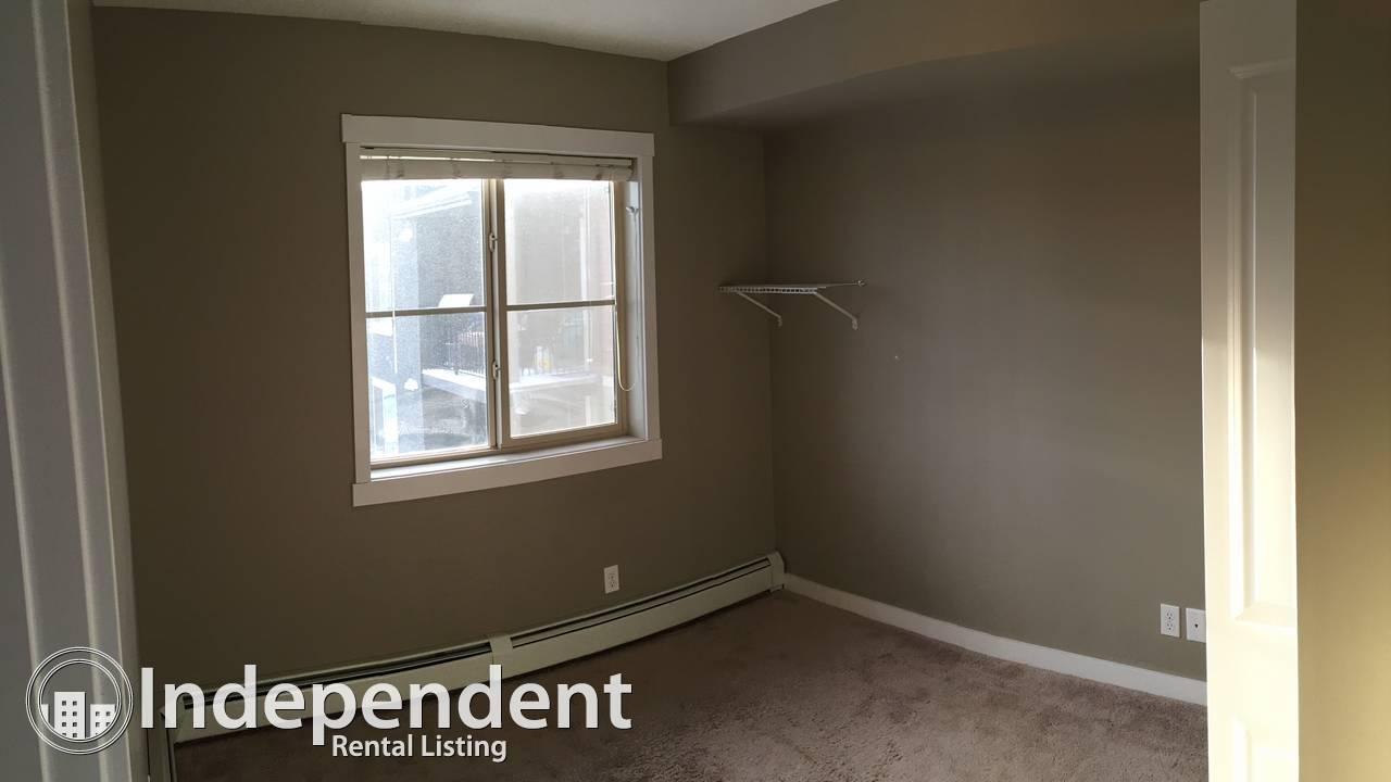 2 Bedroom + Den,  2 Bathroom Allard Available Now