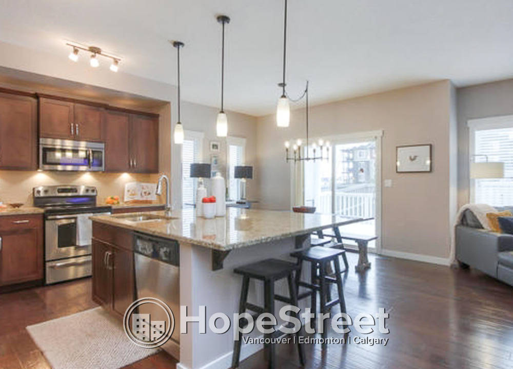 3952 Claxton Loop SW, Edmonton, AB - $2,150