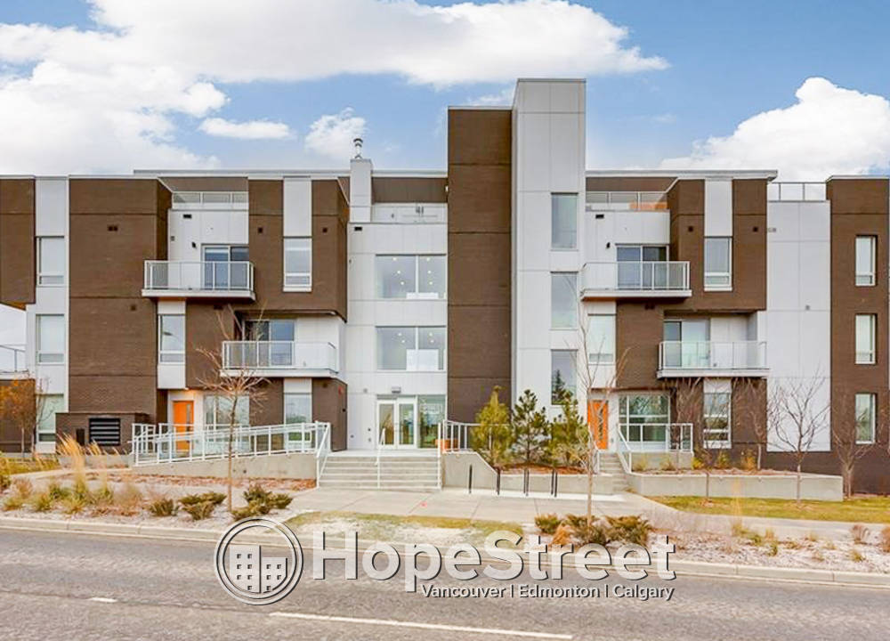 218 - 3125 39 Street NW, Calgary, AB - 1,450 CAD/ month