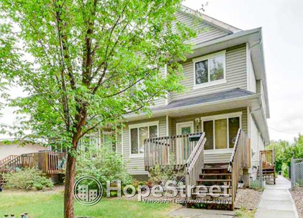 1 - 11813 43 Street NW, Edmonton, AB - $1,195