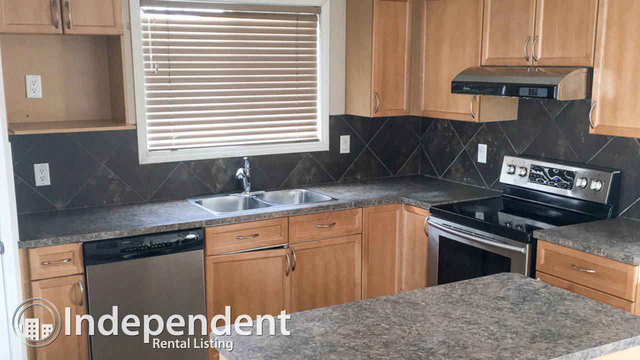 3 Bedroom House for Rent in Saddlebrook: Pets Negotiable