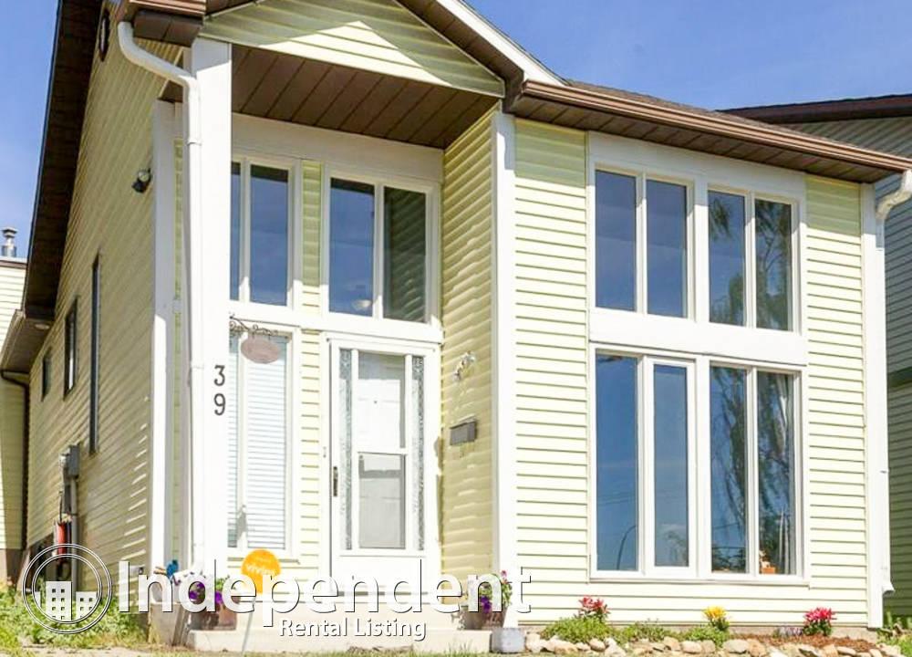 39 Bedfield Close NE, Calgary, AB - $1,150